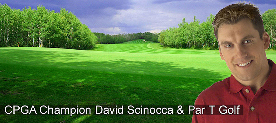 CPGA Champion David Scinocca